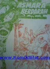 Asmara Berdarah