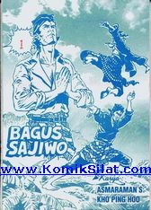 Bagus Sajiwo