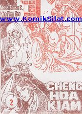 Cheng Hoa Kiam