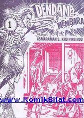 Dendam Membara