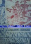 Harta Karun Jenghis Khan