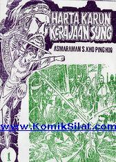 Harta Karun Kerajaan Sung