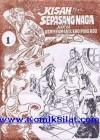 Kisah Sepasang Naga