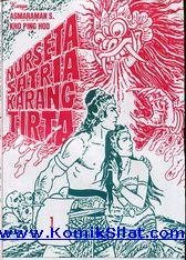 Nurseto, Ksatria Karang Tirta