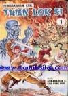 Pembakaran Kuil Thian Lok Si