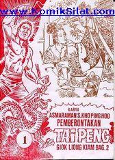 Pemberontak Taipeng