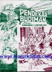 Pendekar Budiman