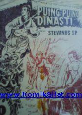Puing Puing Dinasti karya stevanus sp