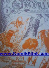 Iblis Mengamuk di Mataram