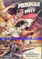 Roman Indonesia merdeka atau mati