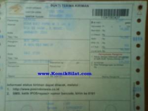 Testimoni Djunaidi Aceh